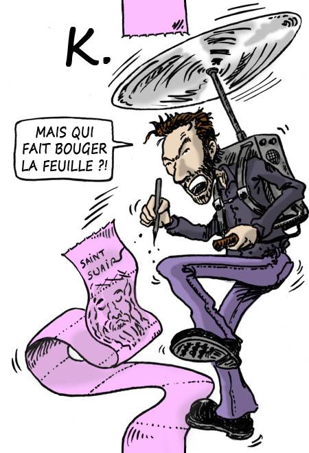 monsieurk